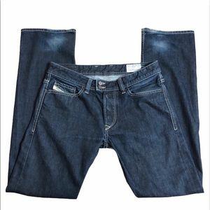 Diesel Viker-R-Box Jeans